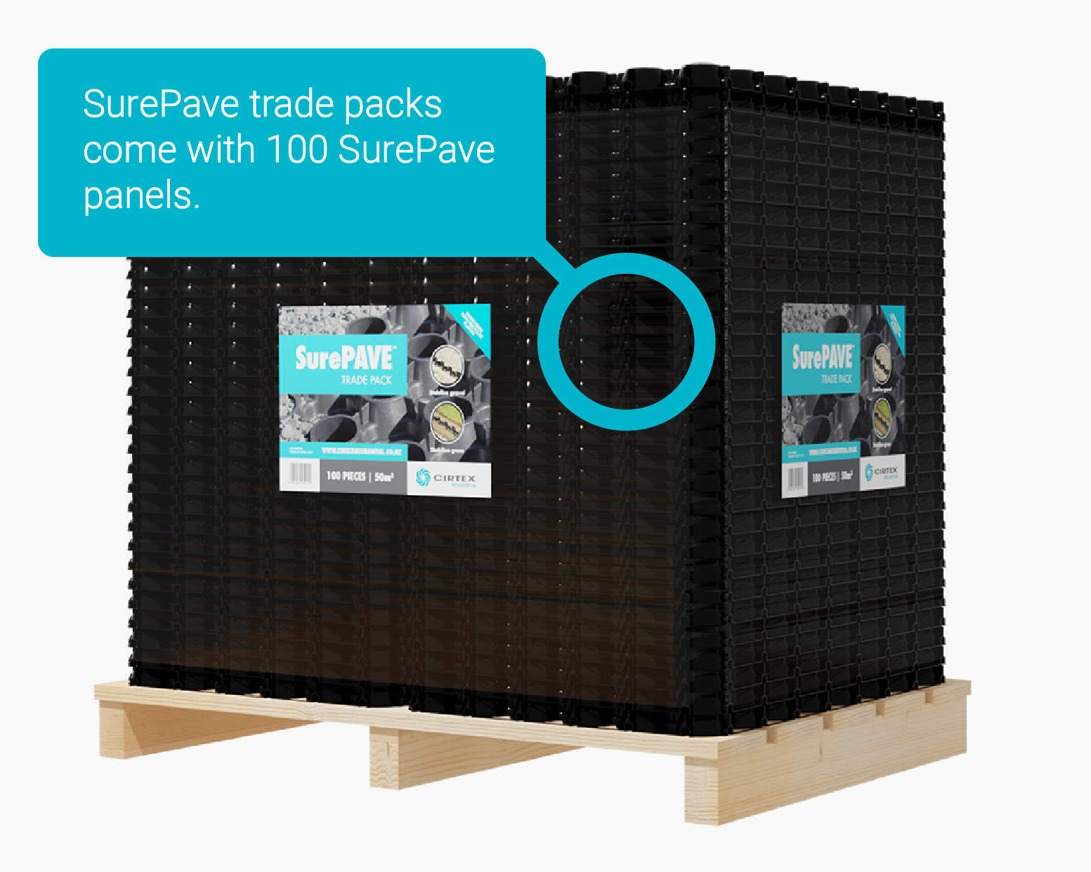 surepave-trade-packs